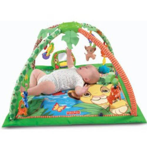 Fisher-Price Disney Lion King Gym