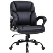 Best Ergonomic Office Chairs For Tall People - Big and Tall Office Chair 400lbs Wide Seat Review