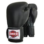 Professional Training Gloves in Black (8 oz.)