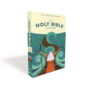Niv, Holy Bible for Kids, Economy Edition, Paperback, Comfort Print (Paperback)