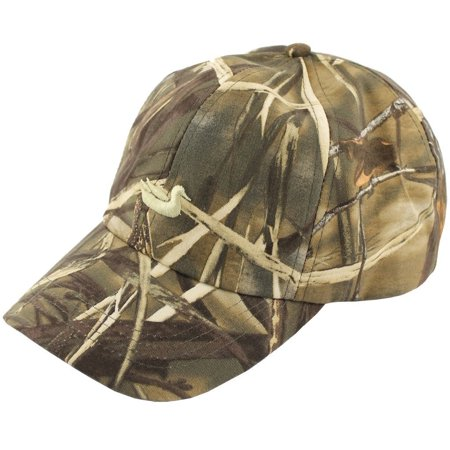 Limited Edition! - Realtree MAX-4 Camouflage Hat by Southern Marsh (Camouflage Southern Hat)