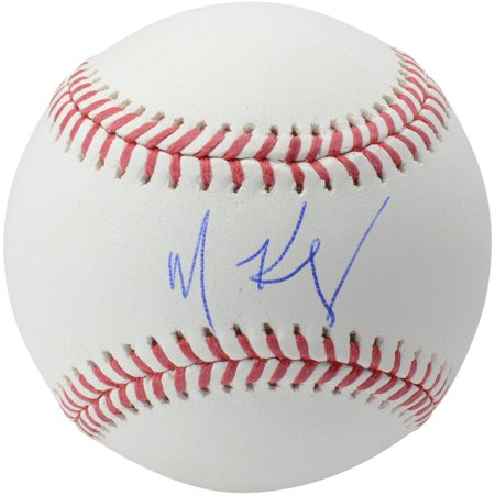 King Autographed Baseball - Michael King New York Yankees Autographed Baseball - Fanatics Authentic Certified
