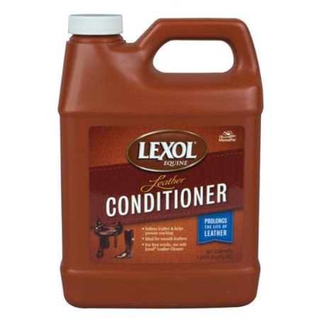Lexol Leather Conditioner 1 Liter Refill
