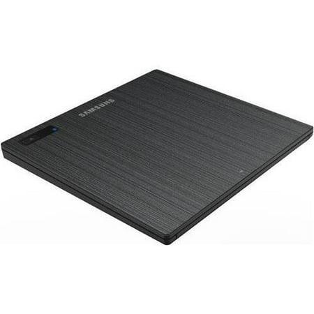 Samsung Storage External UltraSlim DVDRW SE-218GP/RSBN 8X USB2.0 Drive 9.5mm Black Retail