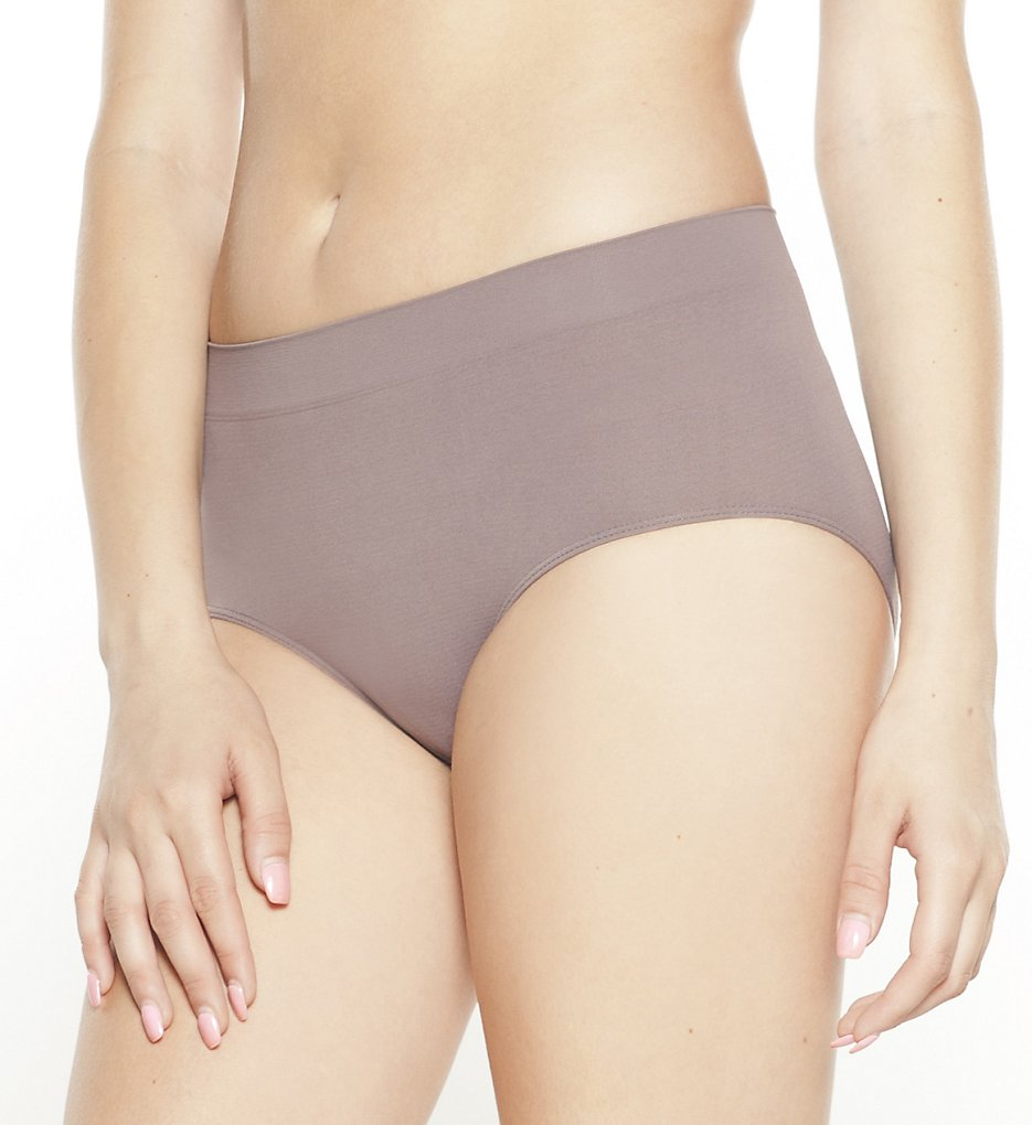Rhonda Shear 4043 Seamless Brief Panty