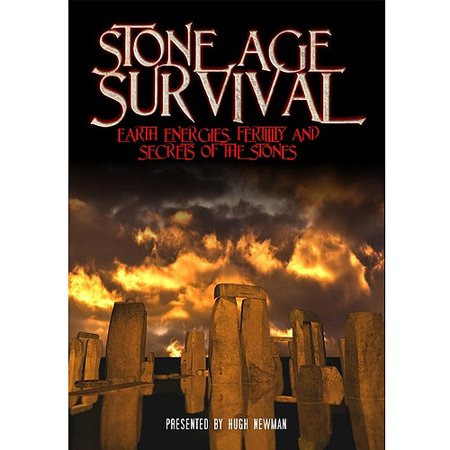 Stone Age Survival  Earth Energies  Fertility And Secrets Of The Stones