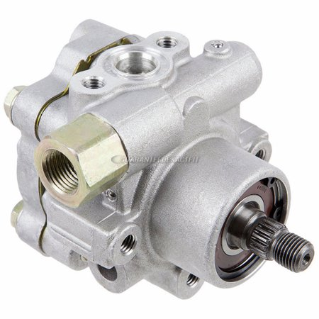 New Power Steering Pump For Nissan Altima & Sentra 2.5L 2004 2005 (2005 Nissan Altima Power Steering Rack And Pinion)