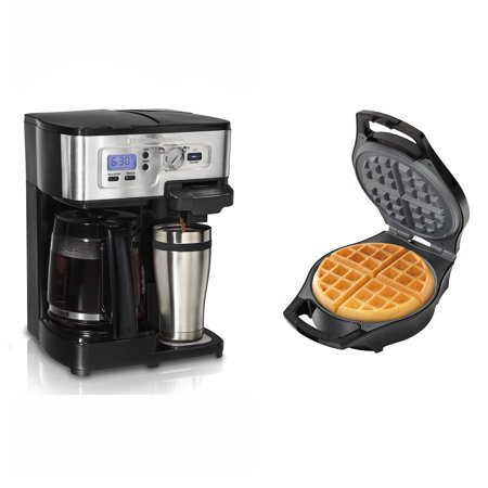 Hamilton Beach K Cup 1 12 Cup Coffeemaker Proctor Silex Belgian