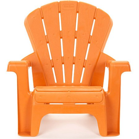Little Tikes Garden Chair, Multiple Colors