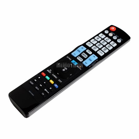Generic AKB73756567 Remote Control for LG TV (New)