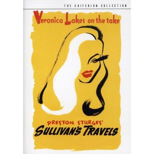 Sullivan's Travels (Criterion Collection) (Full Frame)