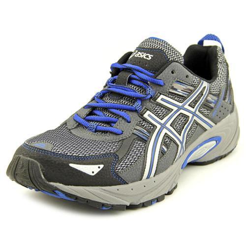 ASICS Asics Gel Venture 5 Men US 13 4E Blue Running Shoe