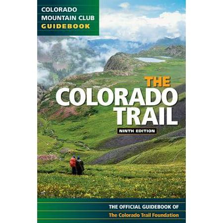 The Colorado Trail - eBook