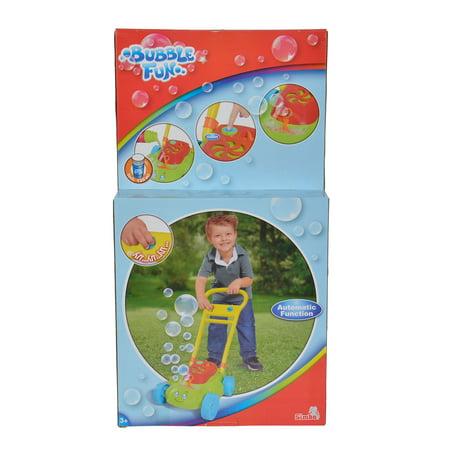 Simba Toys - Bubble Lawn Mower (Bubble Club Bubble Lawn Mower)