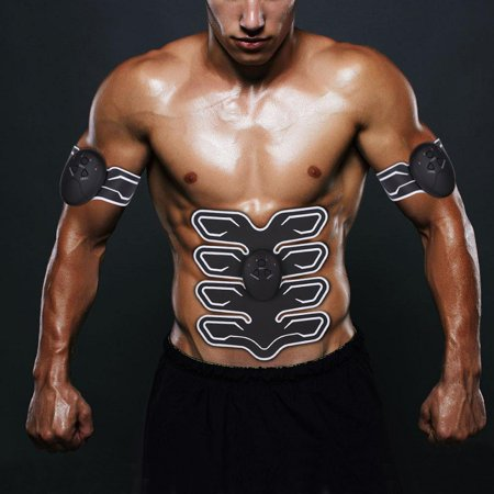Supersellers Muscle Trainer Ultimate, Abs Stimulator, Men Women Abdominal Work Out Abs Power Fitness Abs Muscle Training Gear ABS Workout Equipment