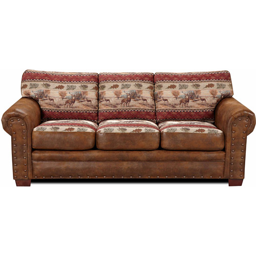 American Furniure Classics Deer Valley Sleeper Sofa by American Furniture Classics
