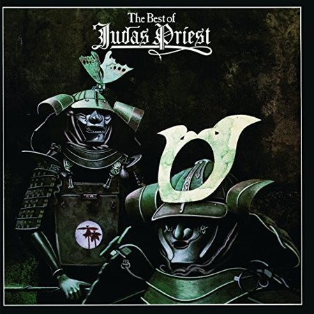 Best of Judas Priest (CD) (The Very Best Of Judas Priest)