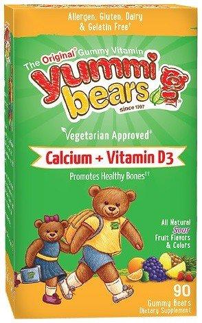 2 yummy bears