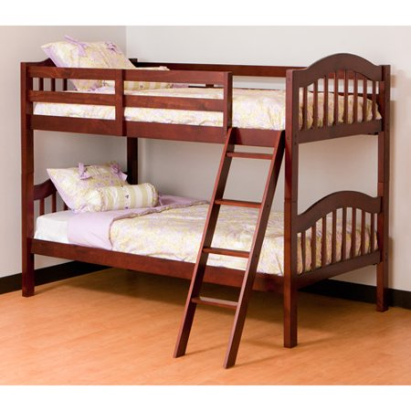 Storkcraft Long Horn Bunk Bed