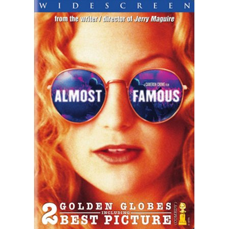 Almost Famous (DVD)](Famous Halloween Quotes Movies)