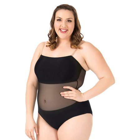 - Adult Plus Size