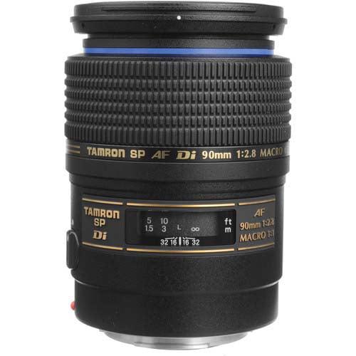 Tamron 55 mm Attachment - 1x Magnification - Camera