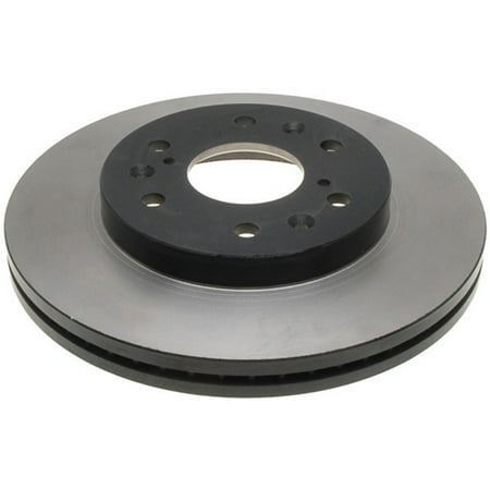 AC Delco 18A1705 Brake Disc For Cadillac Escalade, Stock Replacement