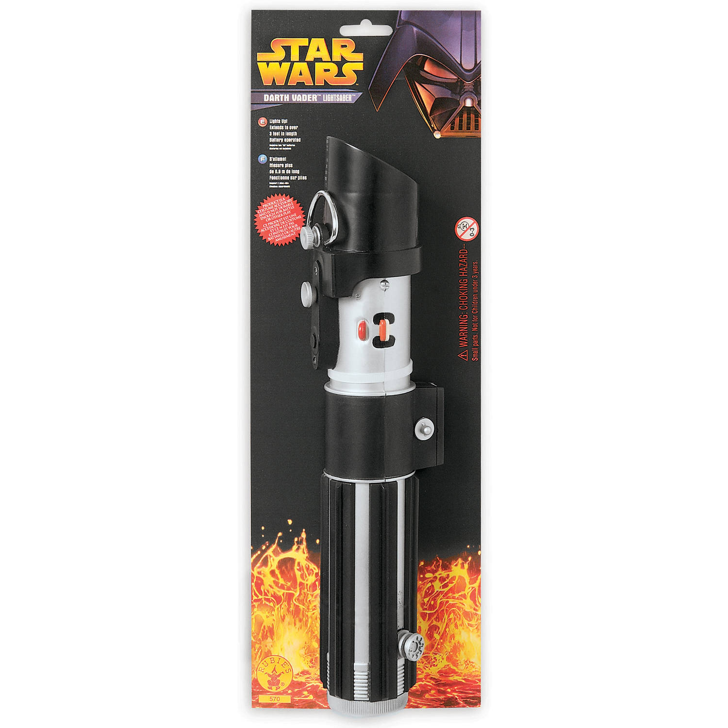 Halloween Darth Vader Light Saber