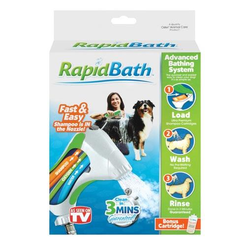Oster Professional Rapid Bath 078599-617-000 Advanced Pet Bathing System