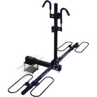 Swagman Traveler XC2 RV Folding Bike Rack For Up To 2 Bikes