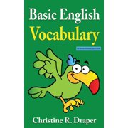 Basic English Vocabulary (Paperback)