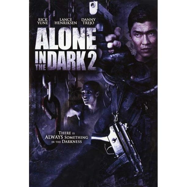 Alone In The Dark Ii Movie Poster 11 X 17 Walmart Com