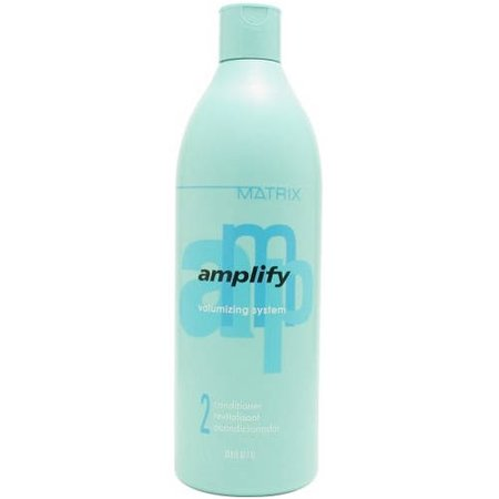 Matrix amplify volumizing conditioner, 33.8 fl oz Amplify By Matrix Volumizing Conditioner