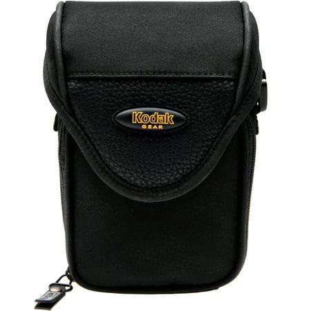 Kodak Gear Twin Pocket Digital Camera Case ()