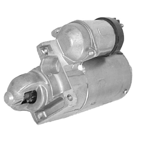 DB Electrical SND0576 Starter For Chrysler 3.5 3.5L Pacifica 04 05 06//3.3 3.3L 3.8 3.8L Town /& Country 05// Dodge 3.3L 3.8L Caravan 05// 4686045AD 428000-2220