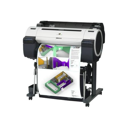 Canon imagePROGRAF iPF670 - large-format printer - color - ink-jet