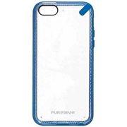 Refurbished Puregear Apple iPhone 5C Slim Shell - Blue