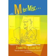 M for Misc... - eBook