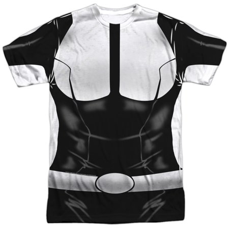 Doctor Mirage Mirgae Uniform Mens Sublimation Shirt - Uniform Doctor