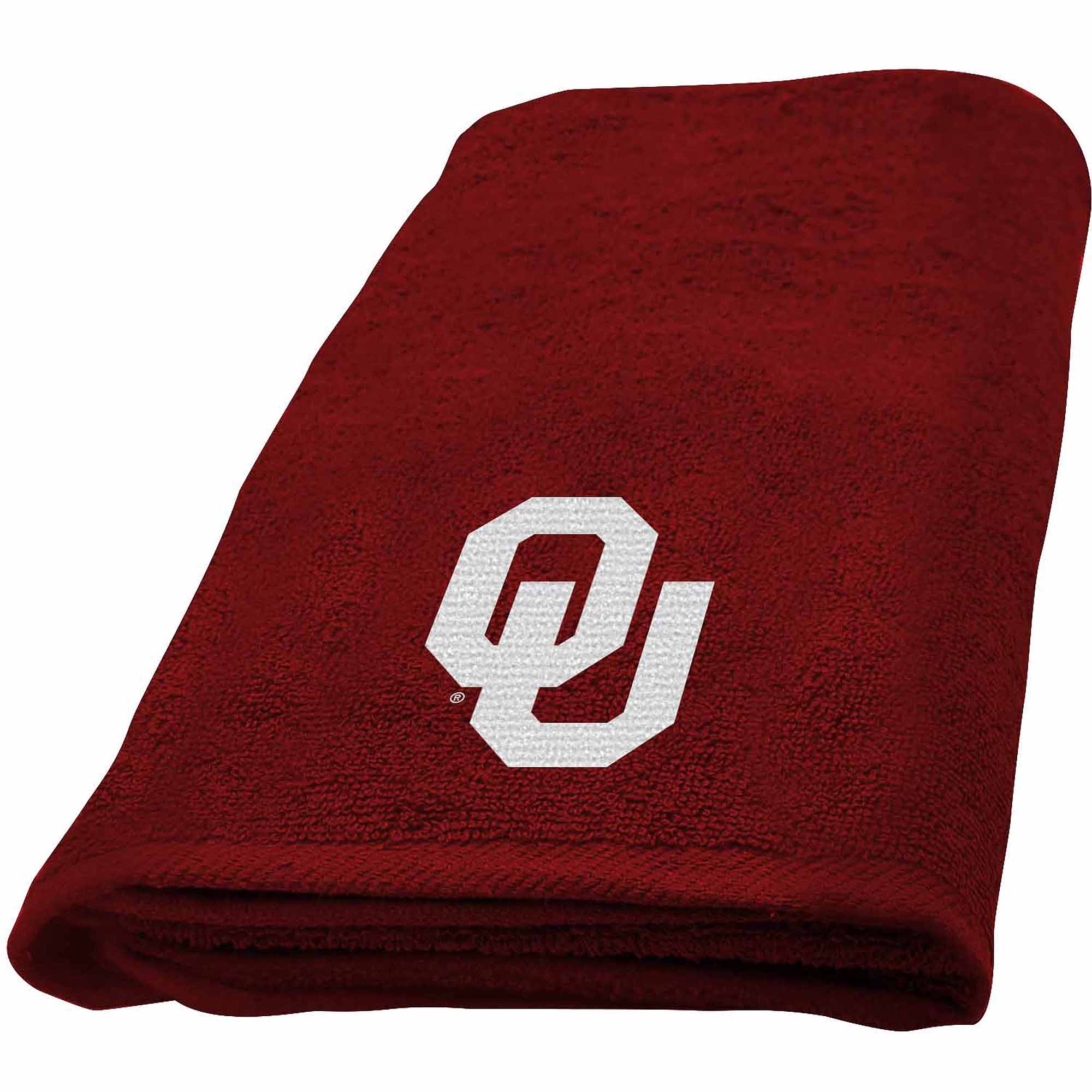 NCAA University of Oklahoma Hand Towel