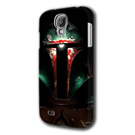 Ganma Boba Fett Others Case For Samsung Galaxy S4 Hard Case Cover