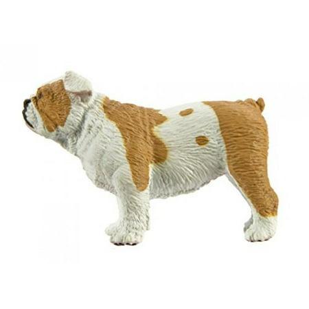 Safari Ltd Best In Show Dogs Bulldog (Bulldog Best In Show)