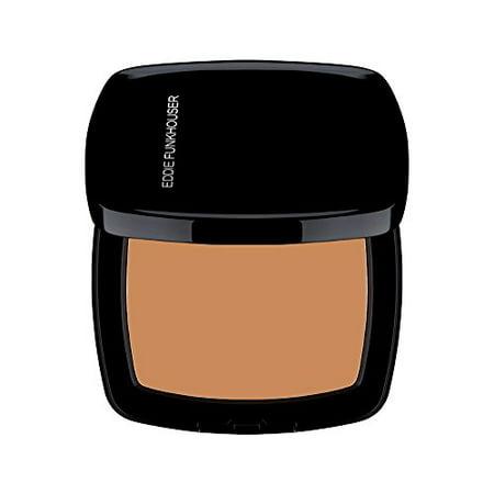 EDDIE FUNKHOUSER Oil-Free Creme Foundation Makeup, Golden Dark, 0.3 Ounce (Dark Angel Makeup)