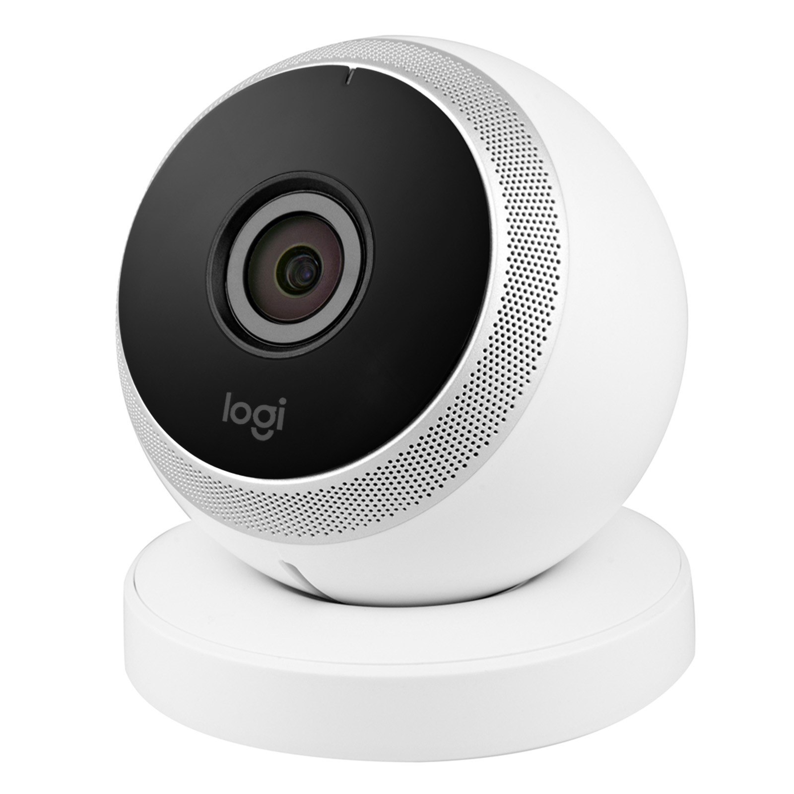 Logitech Circle Wireless 1080p Video Security Camera (Certified Refurbished)