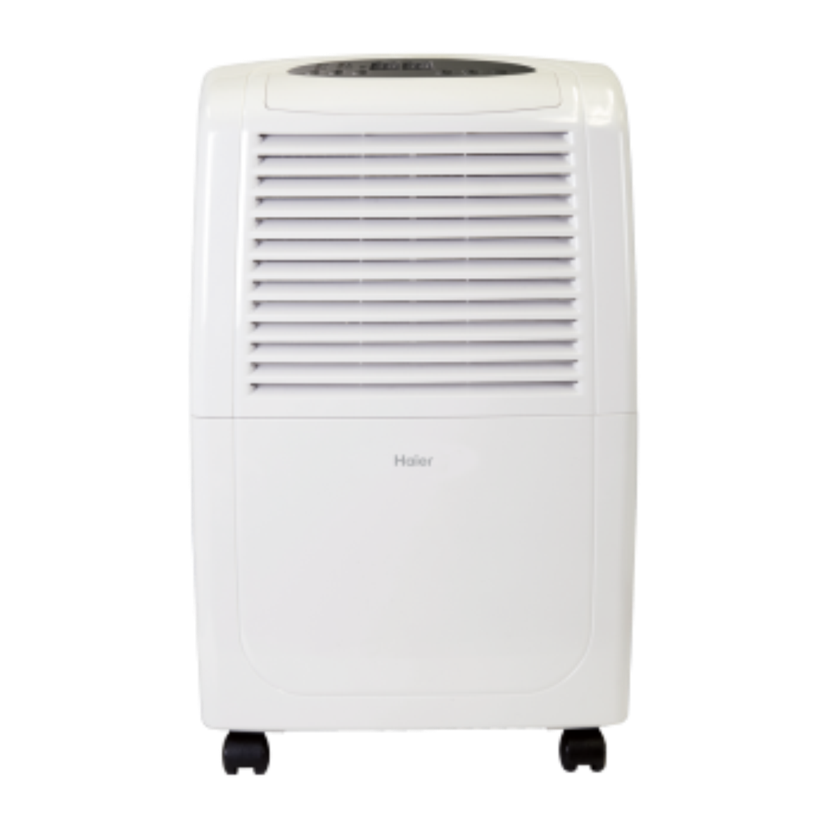 Haier HM70EP 70 Pint Energy Star Electronic Dehumidifier with Pump