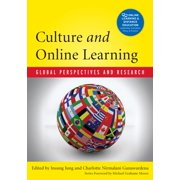 Culture and Online Learning - eBook