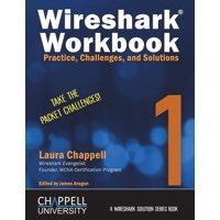 Wireshark Solution: Wireshark Workbook 1 : Practice, Challenges, and Solutions (Paperback)