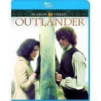 Deals on Outlander: Season Three Blu-ray