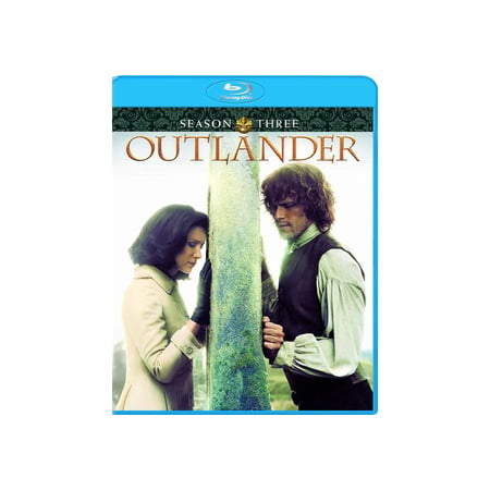 Outlander: Season Three (Blu-ray) - Baby Daddy Season 3 Halloween Special