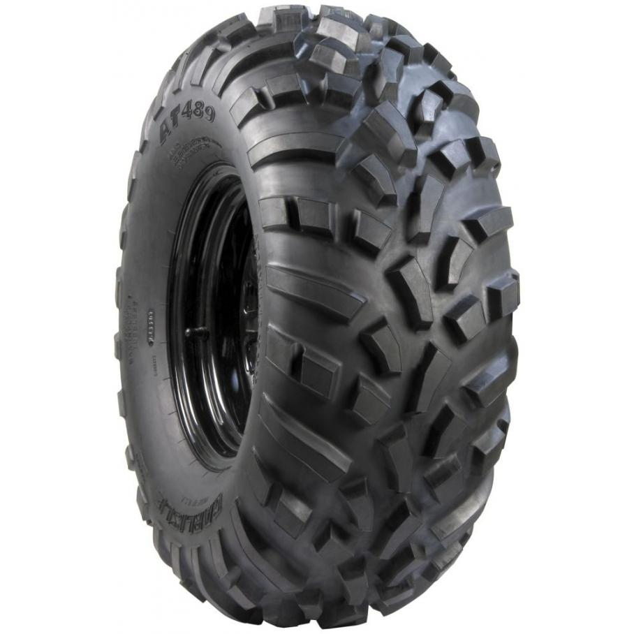 Carlisle AT489 ATV Tire - 24X9-12 2* (Wheel Not Included)